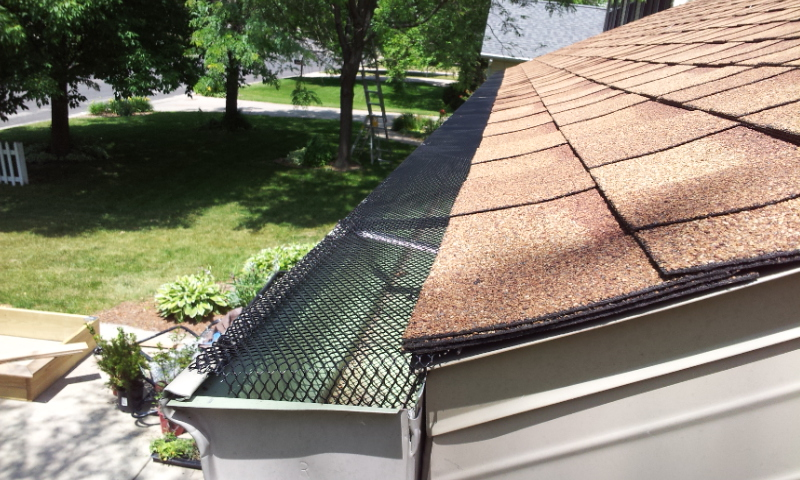 Seamless Gutters Gt Blog Gutter Screens Madison Wi Area