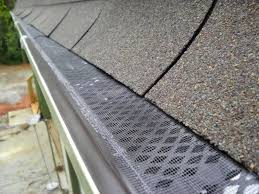 Seamless Gutters Gt Blog Gutter Covers Madison Wi