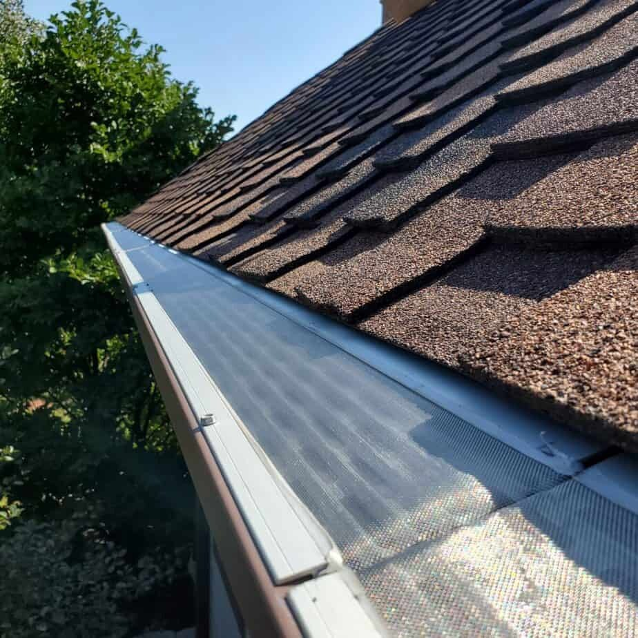Capital Gutters and Cover Guards
