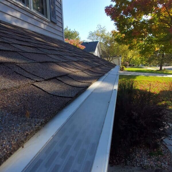 Capital Seamless Gutters and Gutter Guards